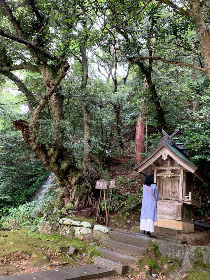 fmgig じょいふるステーション ラジオ音源 ノアノア 吉田和音 中村愛 自己肯定感 自己効力感 出雲大社